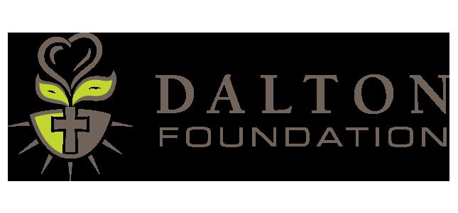 Dalton Foundation web logo