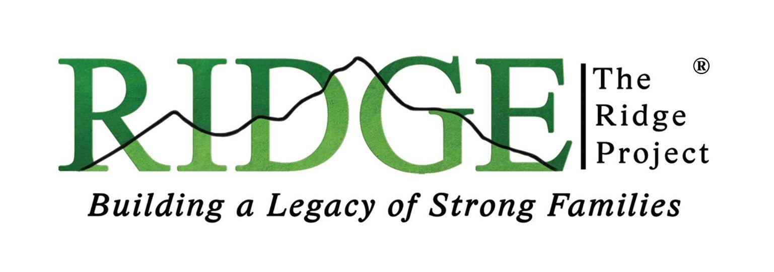 Ridge Project web logo
