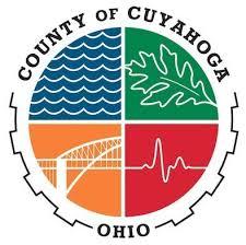 Cuyahoga County web logo