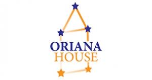 Orianna House web logo