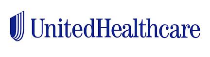 UnitedHealthcare web logo