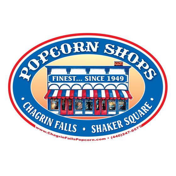 Popcorn-Shops