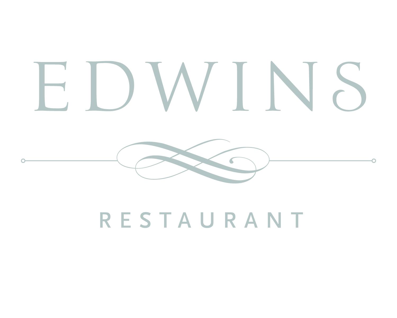 edwins restaurant logo silver (1)