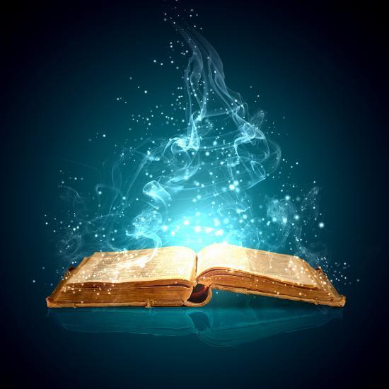 image-of-opened-magic-book-with-magic-lights_u-l-q103irv0
